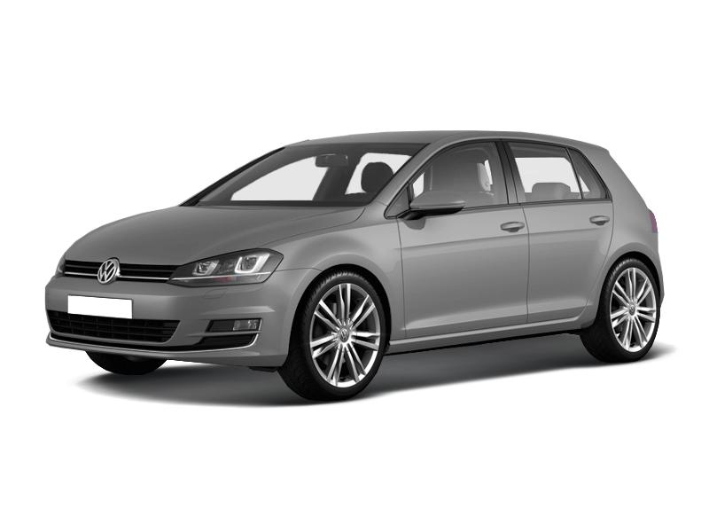 Volkswagen Golf, 2014 год, 669 000 руб.