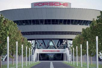 Porsche премирует своих сотрудников каждый год.