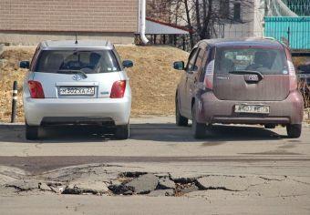 В первую очередь будут ремонтировать центральные улицы и дороги с повышенной транспортной нагрузкой.