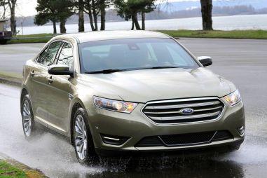 Ford оставит американцам только SUV, пикапы и Mustang