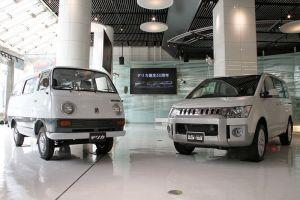 Mitsubishi Delica празднует 50-летний юбилей