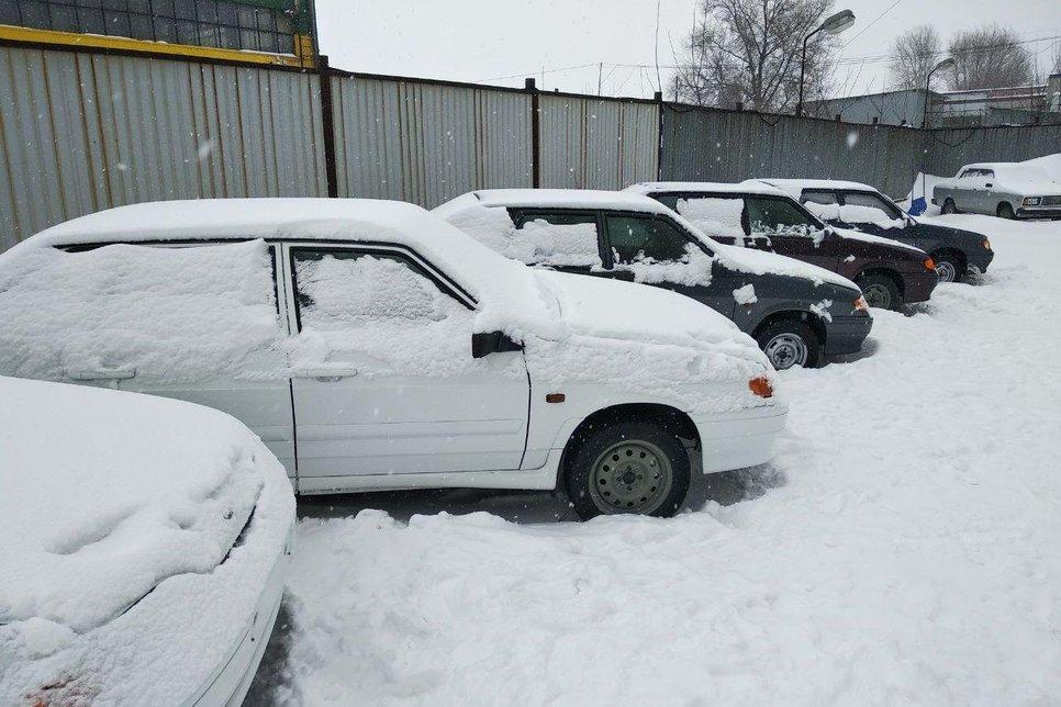 Купить автомобиль ваз в кредит в украине