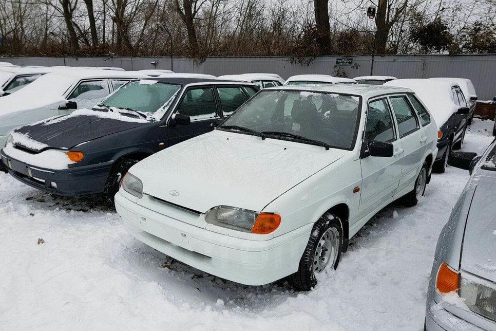Страховка авто после аварии