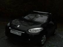 Renault Fluence, 2011