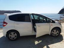Honda Fit 2012 отзыв владельца | Дата публикации: 28.10.2017