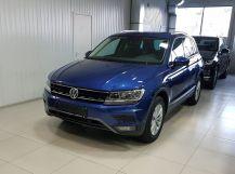 Volkswagen Tiguan 2018 отзыв владельца | Дата публикации: 02.04.2018