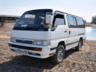 Отзыв о Nissan Caravan, 1991
