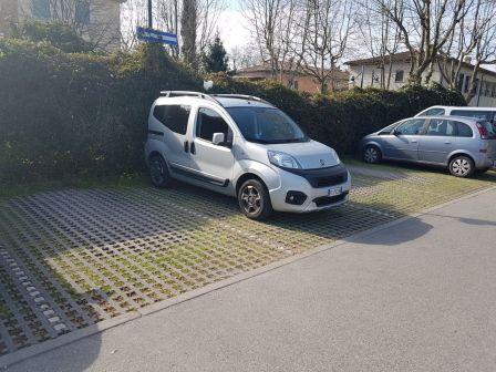 Fiat Qubo  - отзыв владельца