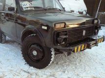 Лада 4x4 2121 Нива, 1988