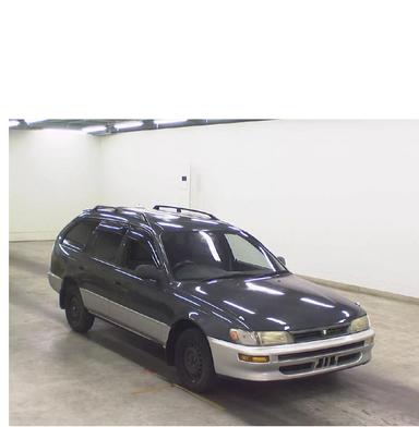 Toyota Sprinter 1997 отзыв автора | Дата публикации 21.04.2018.