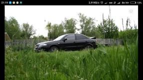 Nissan Almera Classic, 2011
