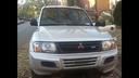 Отзыв о Mitsubishi Montero, 2002
