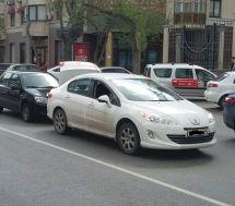 Peugeot 408, 2012