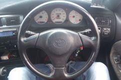 Toyota Corolla 1993 отзыв владельца | Дата публикации: 29.04.2018