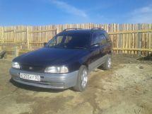Mazda Familia, 1997