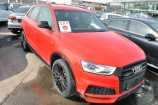 Audi Q3. КРАСНЫЙ, ПЕРЛАМУТР (MISANO RED) (N9N9)
