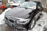 BMW 1-Series. ИСКРЯЩИЙСЯ КОРИЧНЕВЫЙ (B53)