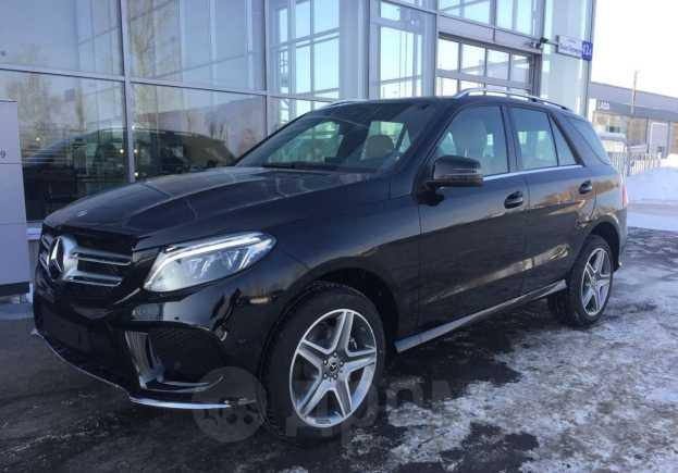 Mercedes-Benz GLE, 2018 год, 4 150 212 руб.