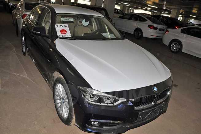 BMW 3-Series, 2018 год, 2 710 000 руб.