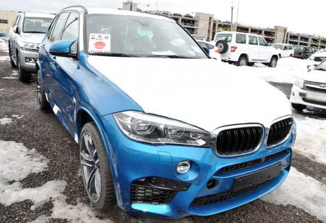 BMW X5, 2018 год, 8 991 100 руб.