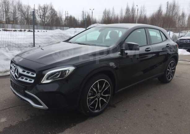 Mercedes-Benz GLA-Class, 2018 год, 2 228 108 руб.