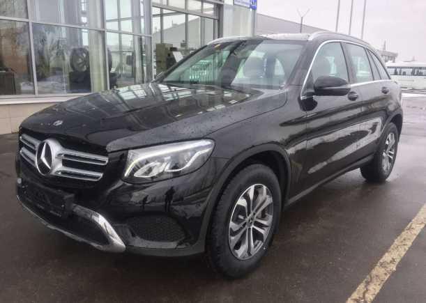 Mercedes-Benz GLC, 2018 год, 2 861 465 руб.