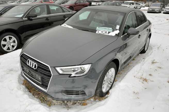 Audi A3, 2018 год, 1 638 000 руб.
