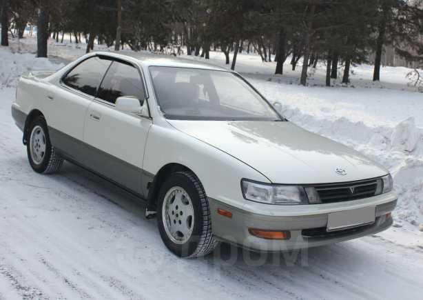 Toyota Vista, 1992 год, 185 000 руб.