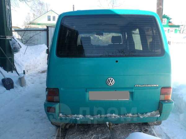 Volkswagen Multivan, 1993 год, 300 000 руб.