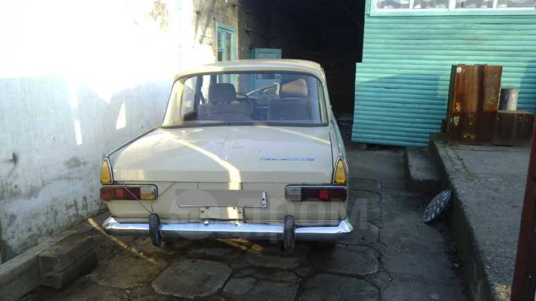 Москвич Москвич, 1983 год, 14 999 руб.