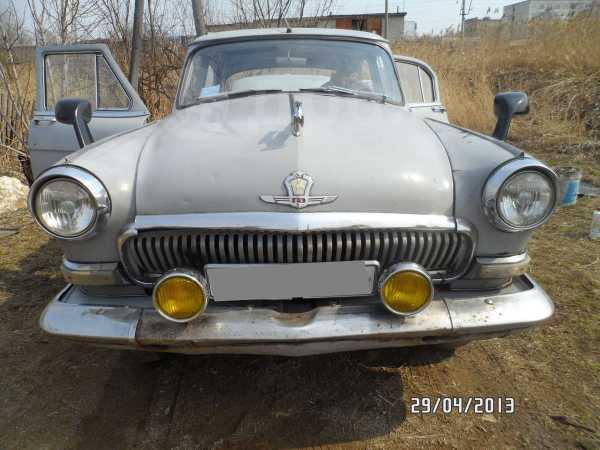 ГАЗ 21 Волга, 1962 год, 120 000 руб.