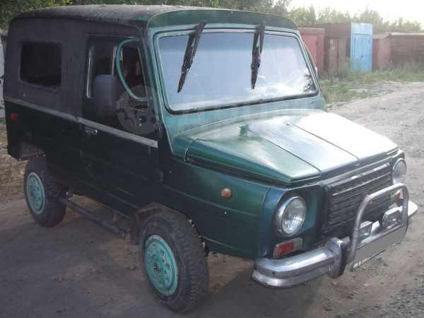ЛуАЗ ЛуАЗ, 1986 год, 30 000 руб.