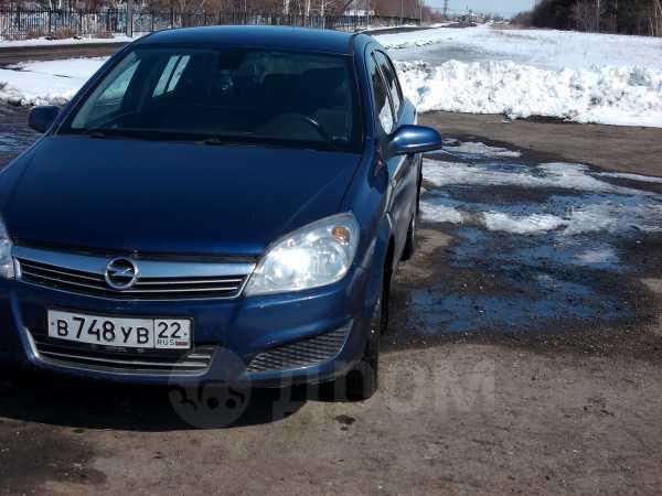 Opel Astra, 2007 год, 289 000 руб.