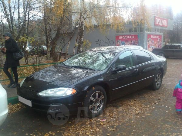 Dodge Intrepid, 2003 год, 310 000 руб.
