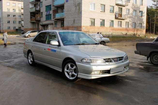 Toyota Carina, 2000 год, 285 000 руб.