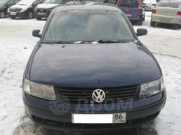 Volkswagen Passat, 1997 год, 160 000 руб.