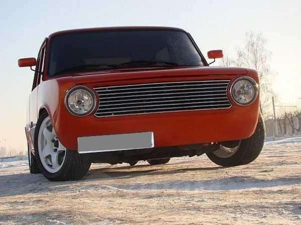 Лада 2101, 1988 год, 11 500 руб.
