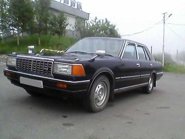 Nissan Cedric, 1985 год, 350 000 руб.