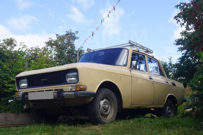 Москвич Москвич, 1985 год, 20 000 руб.