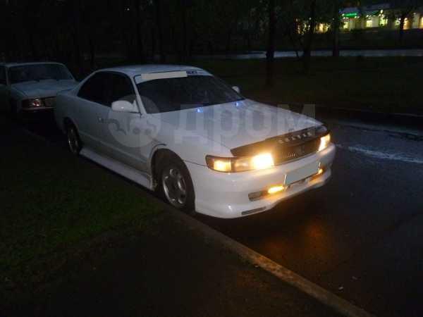 Toyota Chaser, 1994 год, 165 000 руб.