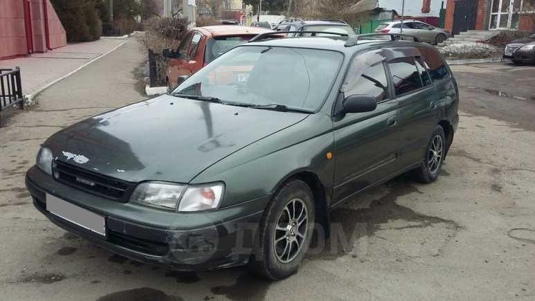 Toyota Caldina, 1994 год, 135 000 руб.