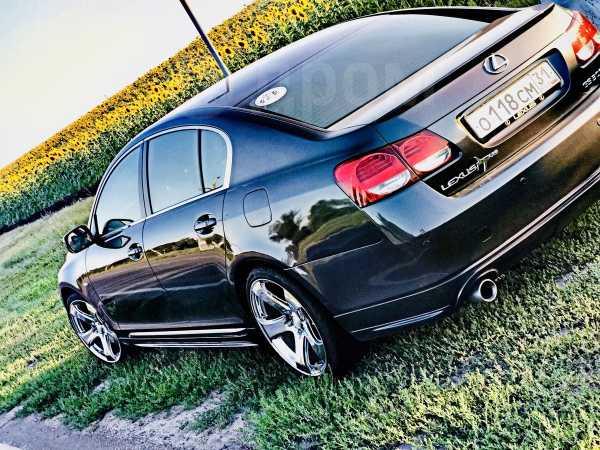 Lexus GS300, 2005 год, 777 000 руб.