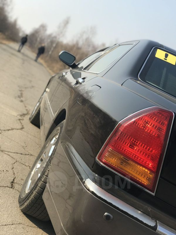 Hyundai Equus, 2001 год, 550 000 руб.
