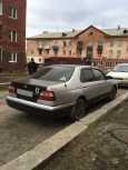 Nissan Bluebird, 1998 год, 90 000 руб.