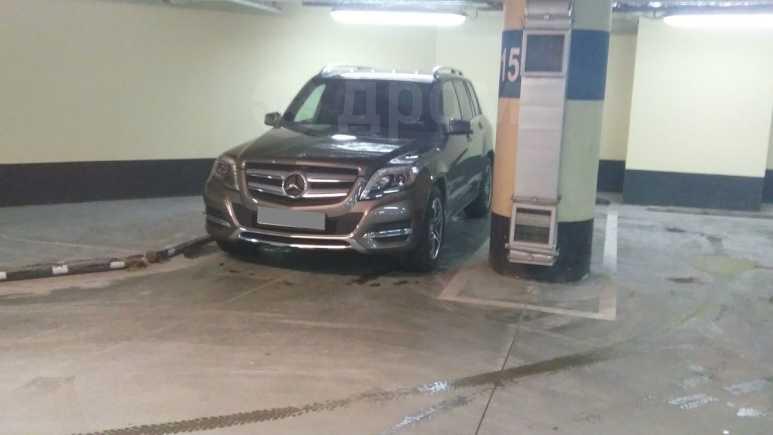 Mercedes-Benz GLK-Class, 2014 год, 2 000 000 руб.