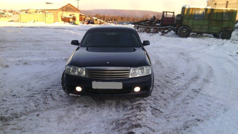 Nissan Gloria, 1999 год, 320 000 руб.