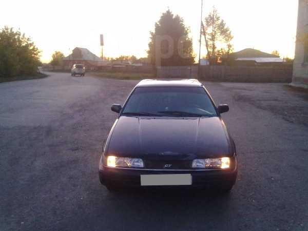 Mazda 626, 1990 год, 70 000 руб.