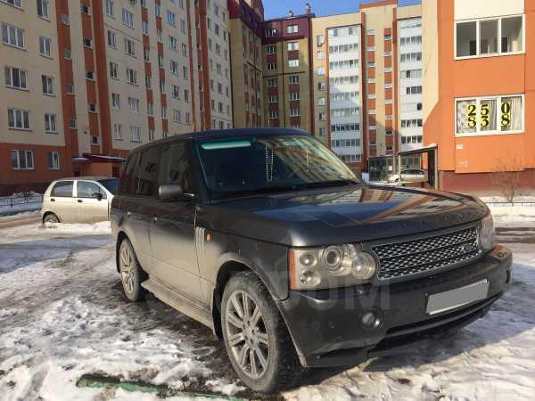 Land Rover Range Rover, 2003 год, 555 000 руб.