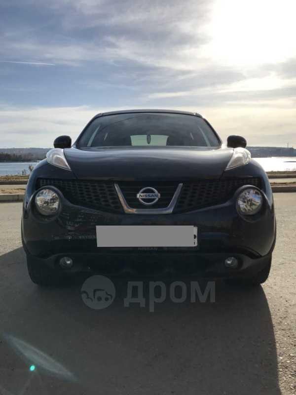 Nissan Juke, 2012 год, 745 000 руб.