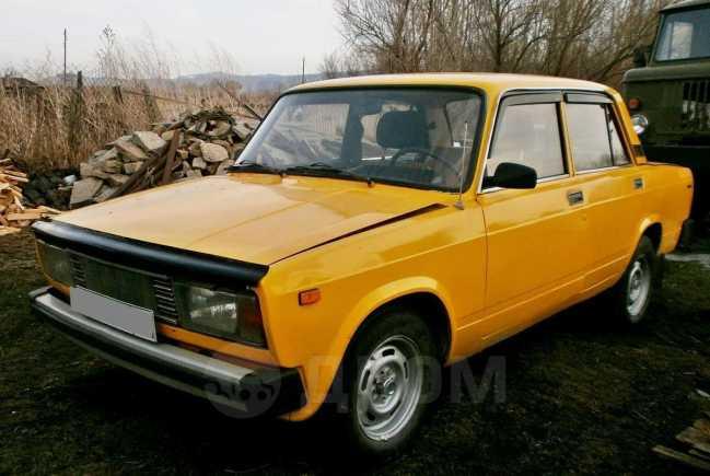 Лада 2105, 1981 год, 33 000 руб.